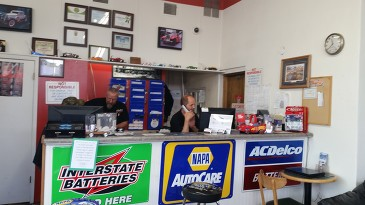 Lake Elmo Auto Repair